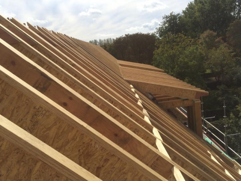 dakwerken-dakstructuur