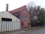 oude toestand gebouw