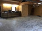 polybeton garage + inrichting
