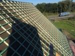dakwerken - plaatsen onderdak