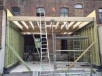 constructie-aanbouw