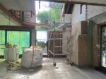 structurele aanpassingen, renovatiemetselwerk